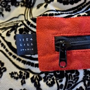 1154 Lill Studio Bags - 1154 Lill Studio Reversible Hobo Bag